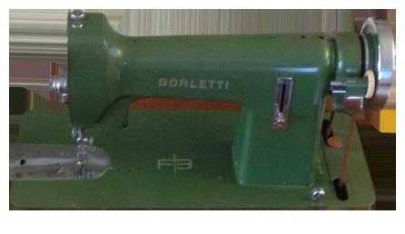 Macchina da cucire Boaletti